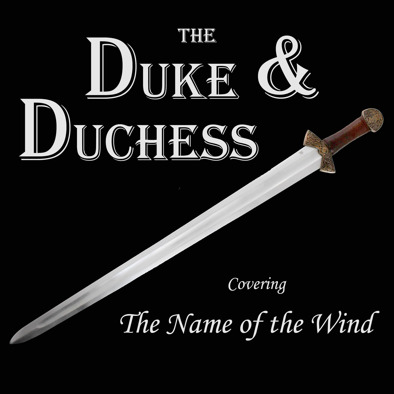 The Duke and Duchess Podcast