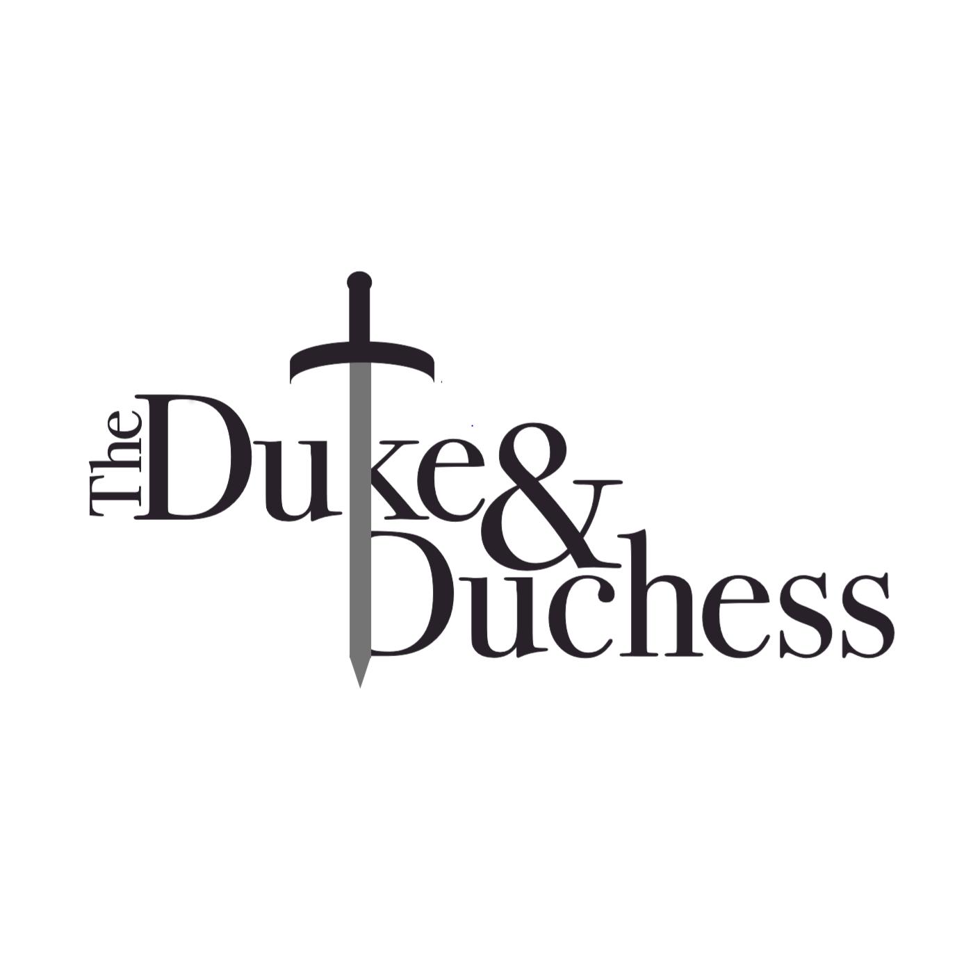 The Duke and Duchess Book Club